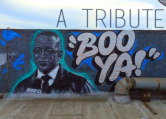A Tribute to Stuart Scott at PlaidDadBlog.com