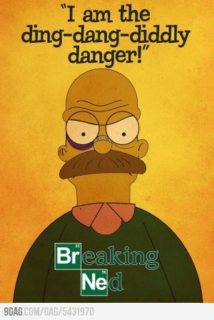 What Breaking Bad Taught Me About Parenting - PlaidDadBlog.com