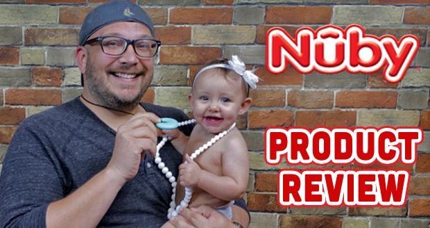 NUBY: Products For Babies - Help For Parents - Nuby_Product_Review