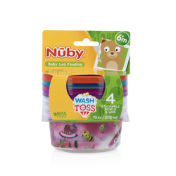 NUBY: Products For Babies - Help For Parents (Nuby product review)