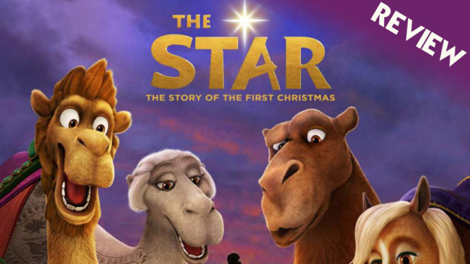 The Star Review: The Story AROUND The Story